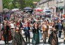 Krzeszowice zapraszają: 24-26 maja – XI Majówka Hrabiny Zofii