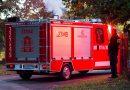 Czajowice: nowy samochód dla strażaków