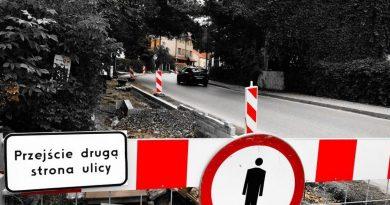 Kluczowa droga na Balice może zostać zamknięta